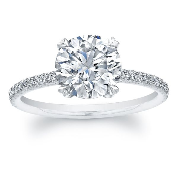 Awesome Solitaire Wedding Rings
