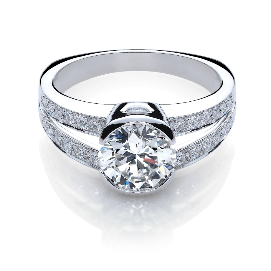 Everything you need to know before buying a Diamond Wedding Ring
