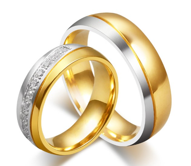 Shopping For A Wedding Ring